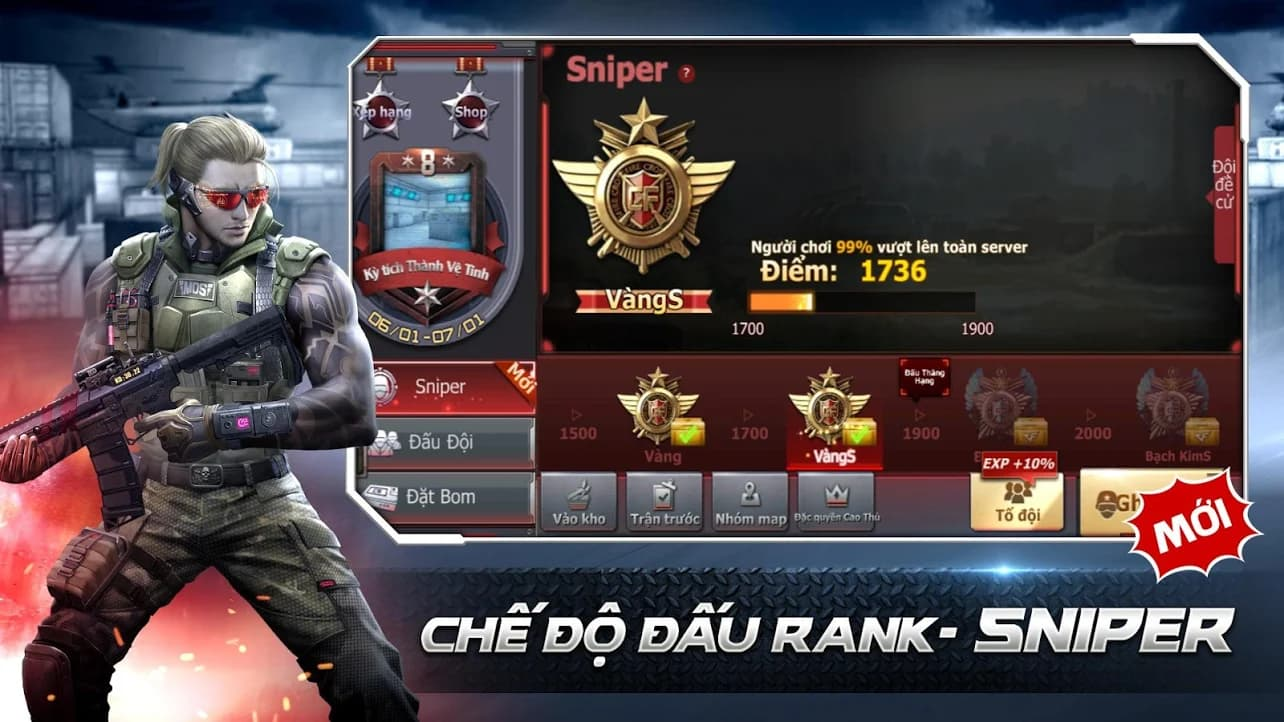 game cf mobile hack full cho android