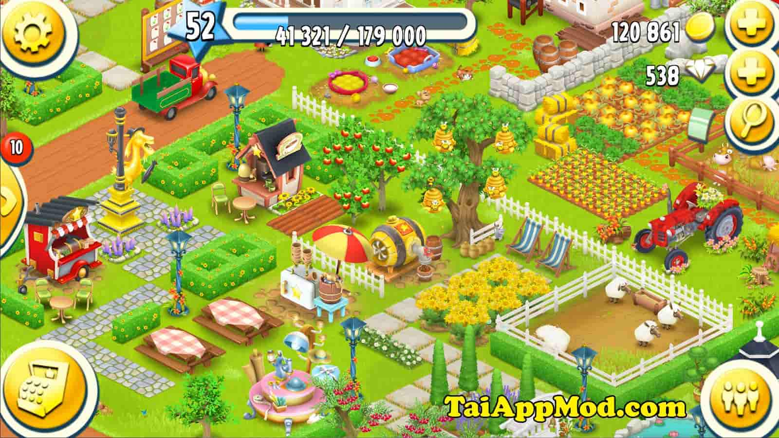hay day mod hack free