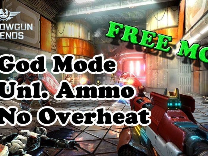 hack shadowgun legends mod apk