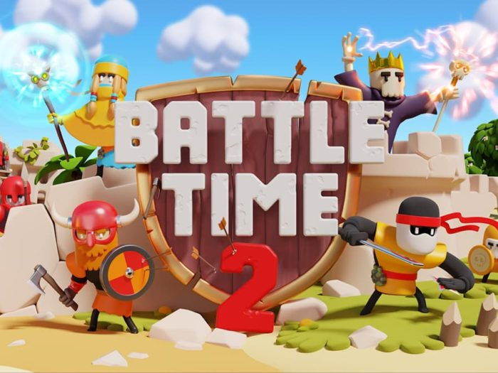 tải battle time 2 mod apk